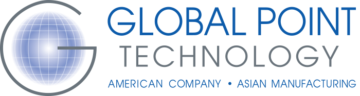 logo - Global Point Technology USA